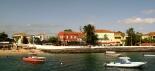 View of Goree main waterfront.