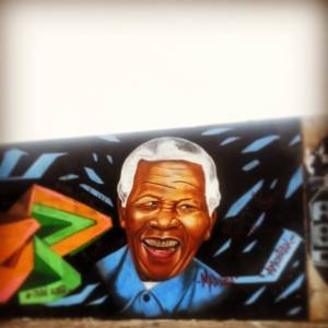 #dakarproject Madiba